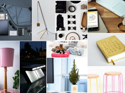 In the Wall.hr selection of 10 product designs that thrilled this year