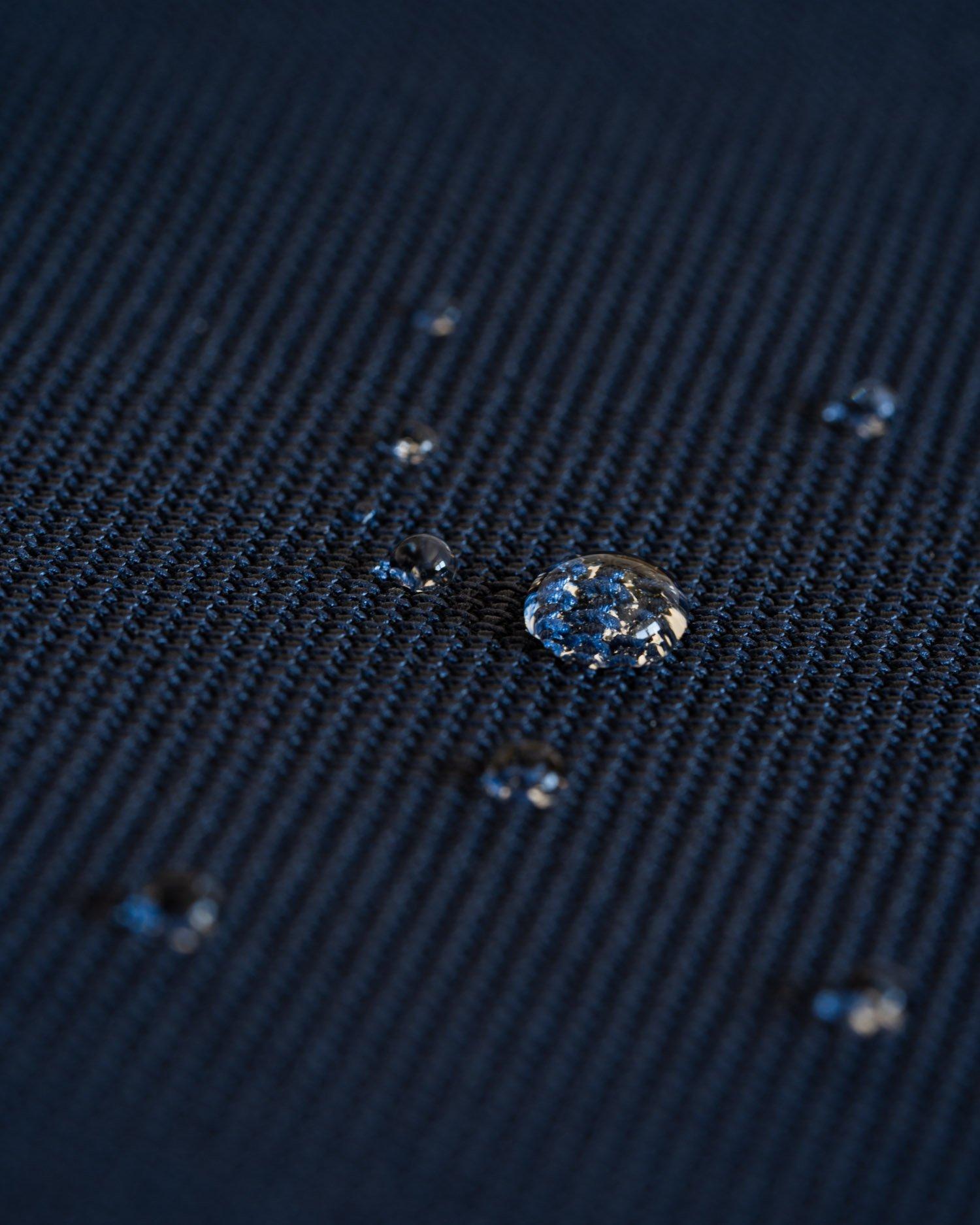 water repellent scholler fabric