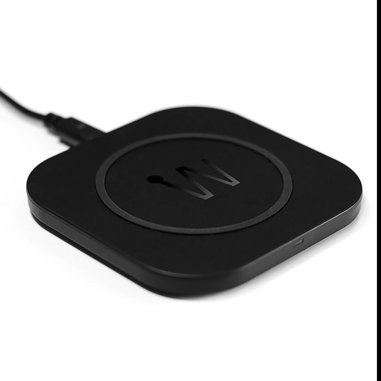 Baggizmo Wiseward wireless QI charger