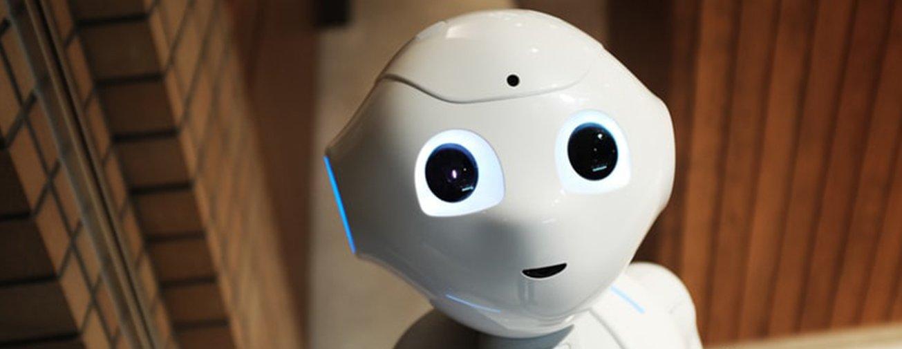 tech robot